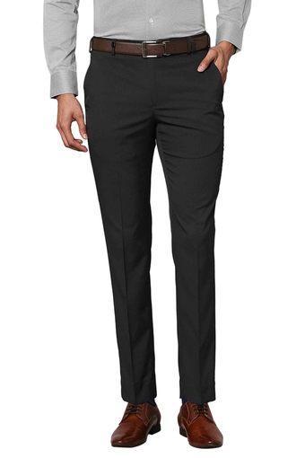 PARK AVENUE -  GreyFormal Trousers - Main