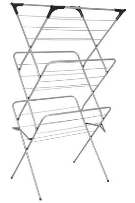 Solid Foldable Drying Rack