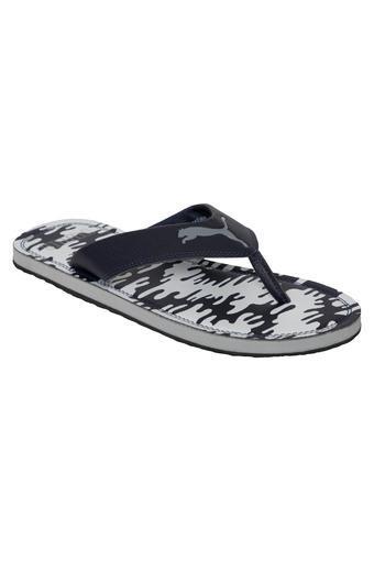 PUMA -  NavySlippers & Flip Flops - Main