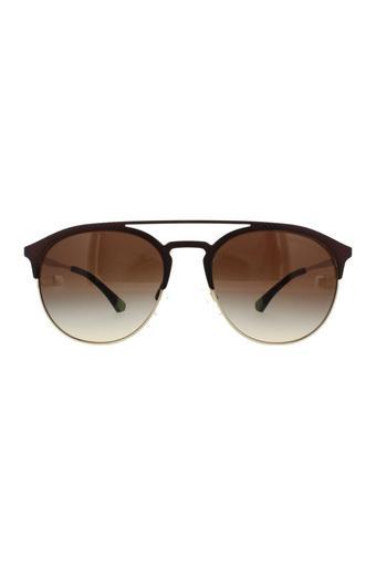 Womens Brow Bar UV Protected Sunglasses - EA2052 318213