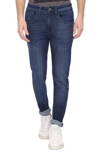 VDOT -  Light BlueJeans - Main