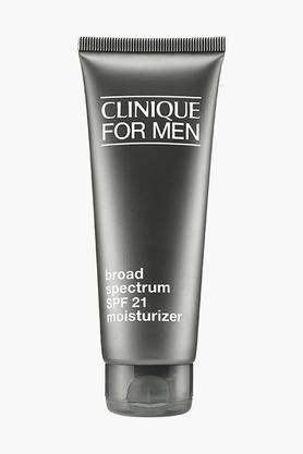 Clinique For Men Broad Spectrum Spf 21 Moisturizer 100 ml