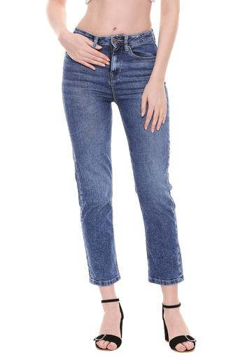 LEE COOPER -  IndigoLEE COOPER- BUY ANY JEANS AND GET Rs. 500 OFF  - Main