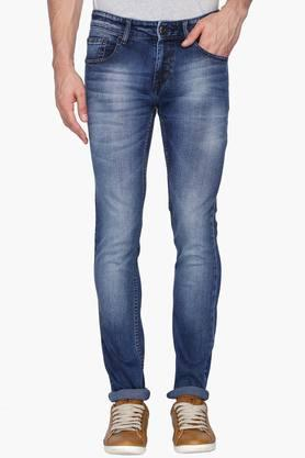 RS BY ROCKY STAR Mens Whiskered Jeans - 201539524