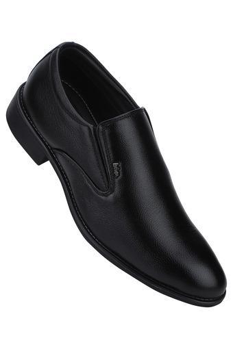 LEE COOPER -  Black Formal Shoes - Main