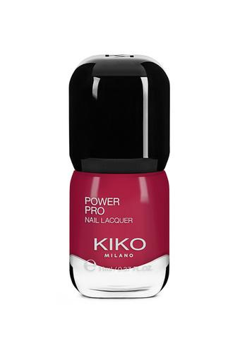 KIKO MILANO -  46 Ribes Red Nail Polish - Main