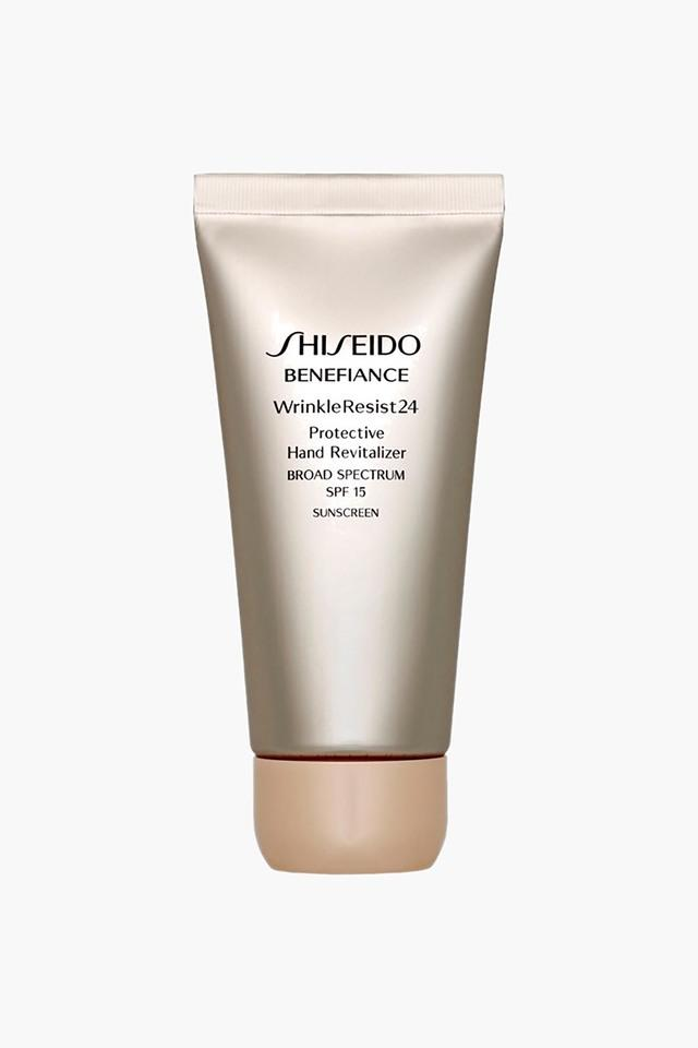 SHISEIDO - No Color Sun care - Main