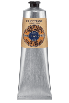 L'OCCITANEShea Butter Foot Cream - 150 Ml
