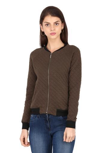 MSTAKEN -  BrownWinterwear - Main