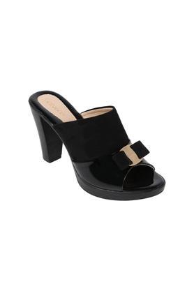 Womens Casual Wear Slip On Stilettos