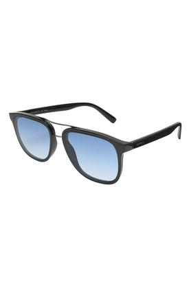 Unisex Aviator UV Protected Sunglasses - 1697-C01