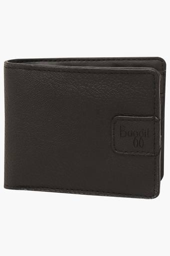 BAGGIT -  Black Wallets - Main