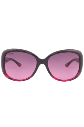 TITAN Womens Gradient Sunglasses-205CTFLMB