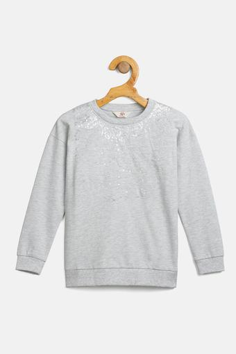 LIFE -  EcruJackets  & Sweatshirts - Main