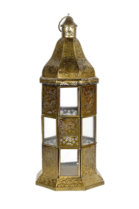 ADARA Table Lantern - Long