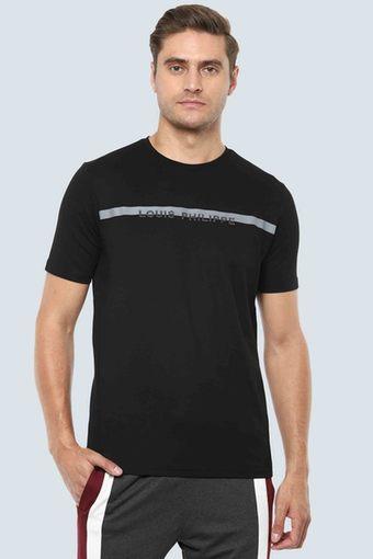 LP ATHLEISURE -  BlackT-Shirts & Polos - Main