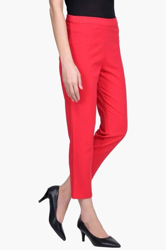 Women Slim Pant