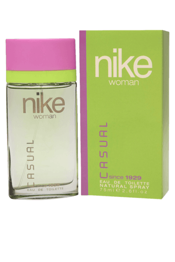 Womens Casual Edt 75ml