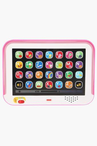 Kids Learning Tablet >> Buy Fisher Price Assorted Kids Learning Tablet Shoppers Stop