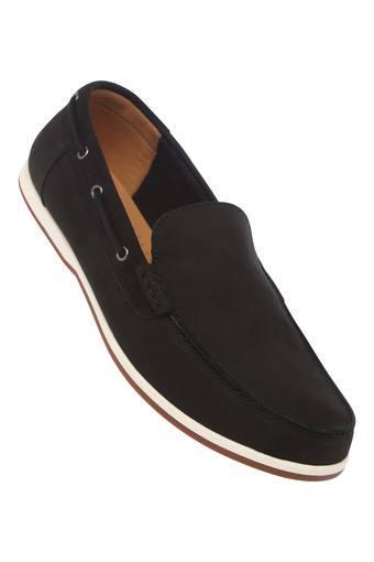 CLARKS -  BlackCasual Shoes - Main