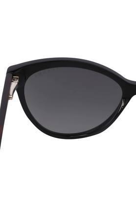 Womens Cat Eye UV Protected Sunglasses - FFS8015C1