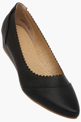 ALLEN SOLLY Womens Formal Wear Slip On Shoes