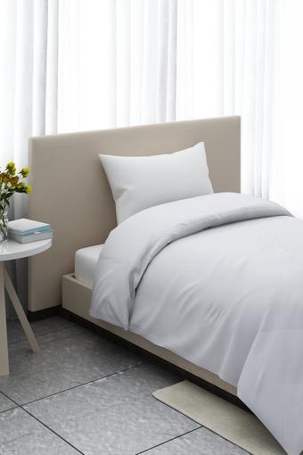 PORTICO -  Off WhiteComforters - Main