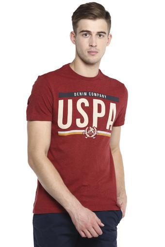 U.S. POLO ASSN. DENIM -  RedT-shirts - Main