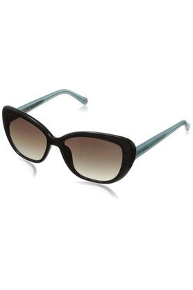 Womens Cat Eye UV Protected Sunglasses - FOS 3002S