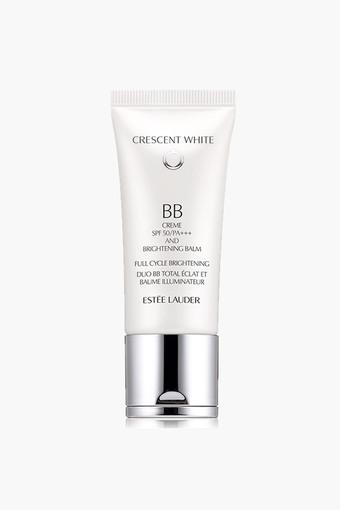 Crescent White Full Cycle Brightening BB Creme And Brightening Balm - 30 ml