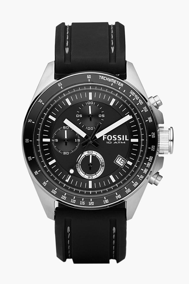 FOSSIL - Chronograph - Main