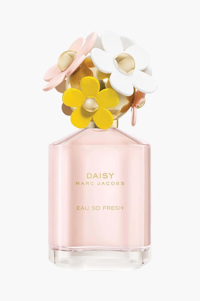 Daisy Fresh Womens EDT- 125ml
