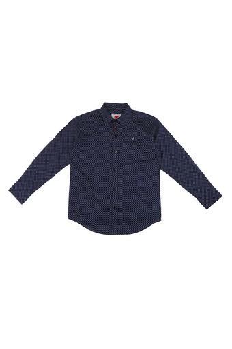 GINI & JONY -  NavyTopwear - Main