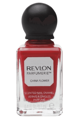 Scented Parfumerie Nail Enamel
