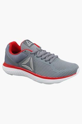 REEBOKMens Mesh Lace Up Sports Shoes