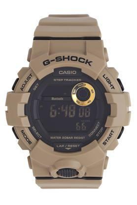 Mens G-Shock Grey Dial Digital Watch - G961