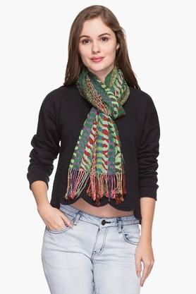 EXCLUSIVE LINES FROM BRANDS Womens Printed Shawl - 201644463