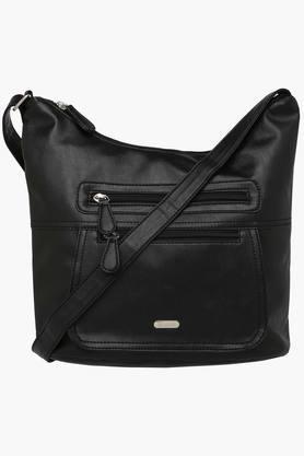 LAVIEWomens Rosetta Zipper Closure Sling Bag - 201864413