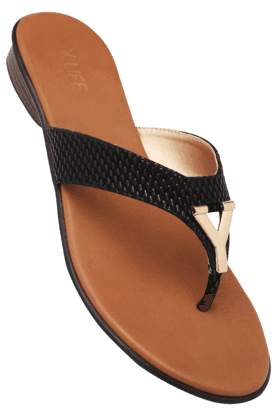 Womens Slipon Daily Wear Flat Chappal
