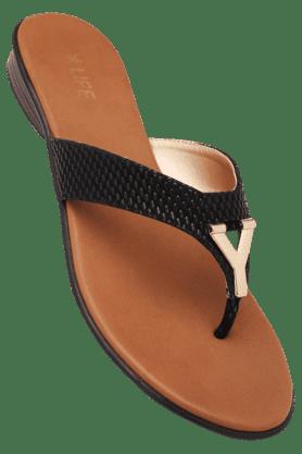 Womens Slipon Daily Wear Flat Chappal
