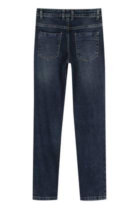 STOP - BlueJeans - 1