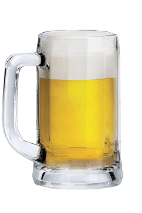 OCEAN Munich - Beer Mug (Set Of 3)