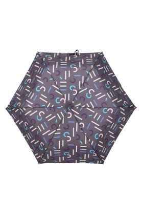 Unisex Printed Mini Umbrella