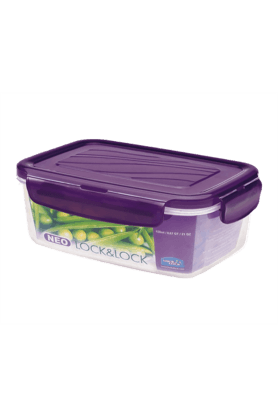 LOCK & LOCK Neo Multi-purpose Storage Container - 630 Ml