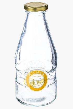 KILNER Milk Bottle - 568 Ml