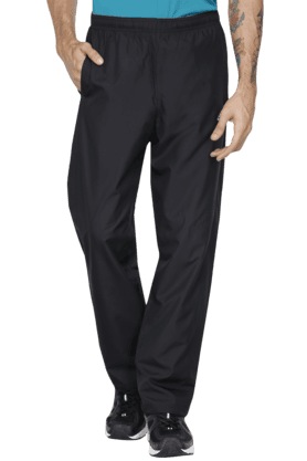 ADIDAS Mens 2 Pocket Solid Track Pant - 200926366