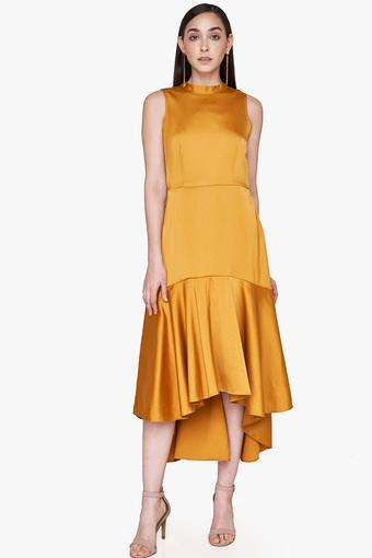 AND -  Yellow Dresses - Main