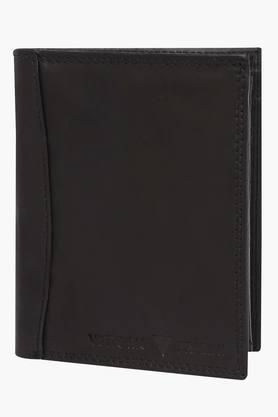 VETTORIO FRATINIMens Leather 1 Fold Wallet - 202221203