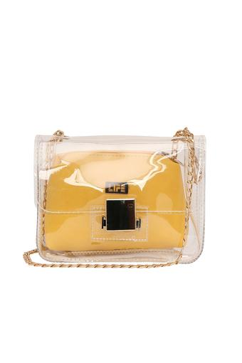 LIFE -  YellowHandbags - Main