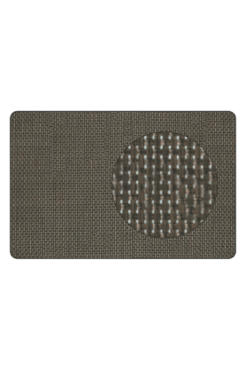Basketweave Table Mat (Set Of 6)